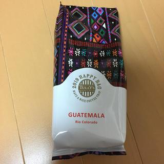 タリーズコーヒー(TULLY'S COFFEE)のタリーズコーヒー グアテマラ コーヒー豆(コーヒー)