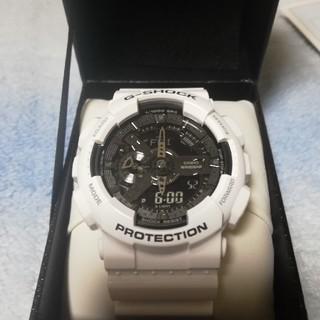 ジーショック(G-SHOCK)のg-shock 未使用国内正規品保証付き(腕時計(デジタル))