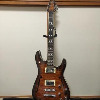 SCHECTER C-1 E/A(エレキギター)
