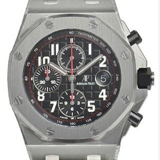 オーデマピゲ(AUDEMARS PIGUET)の26470ST.OO.A101CR.01 オーデマ・ピゲ 自動巻き 42mm(腕時計(アナログ))