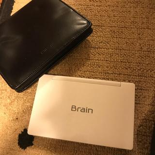 Brain 電子辞書(電子ブックリーダー)