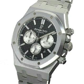 オーデマピゲ(AUDEMARS PIGUET)のロイヤルオーククロノ41mm26331ST.00.1220S7T.02(腕時計(アナログ))