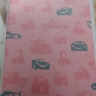 ディズニー(Disney)の最終値下げ✨2019カーズ手帳(手帳)
