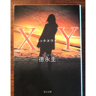 「XY」(文学/小説)