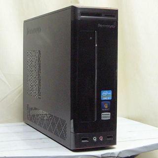 マザーボードつき小型パソコンケース(PCパーツ)