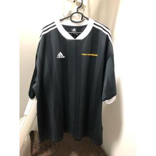 アディダス(adidas)のGosharubchinskiy adidas (Tシャツ/カットソー(半袖/袖なし))
