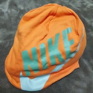 ナイキ(NIKE)の【超美品】「NIKE」リバーシブル帽子★54~56㎝(帽子)