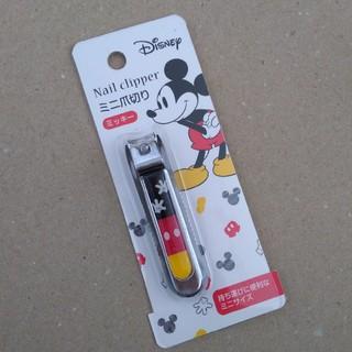 ディズニー(Disney)のディズニー爪切り(爪切り)