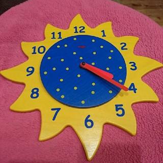 ハーバー(HABA)のハバの時計(腕時計)