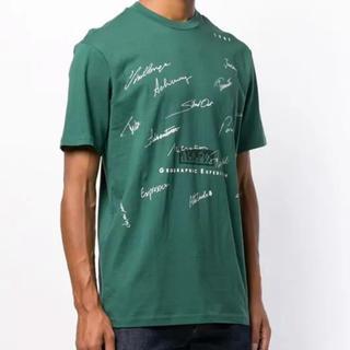 ナパピリ(NAPAPIJRI)のnapa Tシャツ 値下げ可能(Tシャツ/カットソー(七分/長袖))
