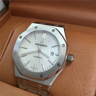 オーデマピゲ(AUDEMARS PIGUET)のAUDEMARS PIGUET メンズ 腕時計   (腕時計(アナログ))