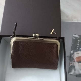 ツチヤカバンセイゾウジョ(土屋鞄製造所)の土屋鞄製造所トーンオイルヌメ折り財布美品(財布)