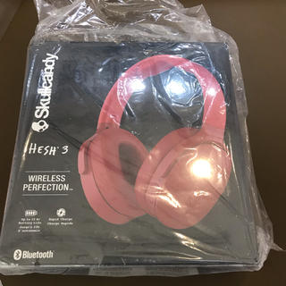 スカルキャンディ(Skullcandy)のSkullcandy Hesh 3 Wireless(ヘッドフォン/イヤフォン)