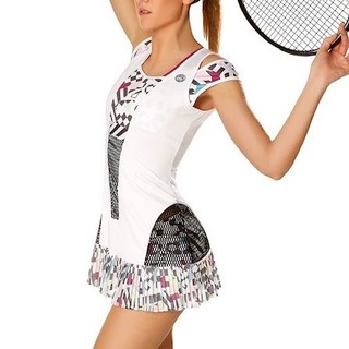 フィラ(FILA)の【新品】BIDIBADUテニスウェアS(ウェア)
