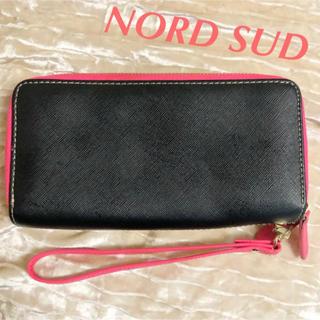 ノールシュド(NORD SUD)のNORD SUDノールシュド✨長財布✨(財布)