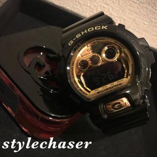 ジーショック(G-SHOCK)の☆新品☆ G-SHOCK GD-x6900FB-1JF(腕時計(デジタル))
