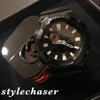 ジーショック(G-SHOCK)の☆G-SHOCK G-LIDE GAX-100B☆ [定価]17280円(腕時計(アナログ))