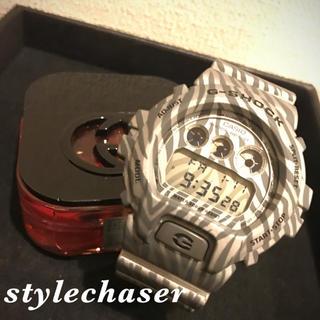 ジーショック(G-SHOCK)の☆新品☆G-SHOCK DW-6900ZB [定価]16200円(腕時計(デジタル))