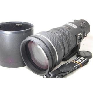 オリンパス(OLYMPUS)の良品 オリンパス ZUIKO 300mm F2.8レンズケース(レンズ(単焦点))