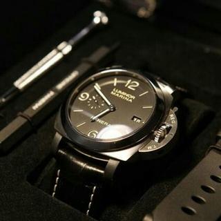 パネライ(PANERAI)のpaneraiウオッチ メンズ腕時計 PAM00312(腕時計(アナログ))