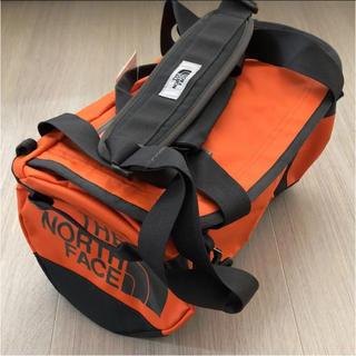 ザノースフェイス(THE NORTH FACE)のノースフェイス BCダッフル 20L 限定色 新品、タグ付き(ドラムバッグ)