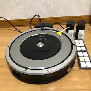 アイロボット(iRobot)のルンバ876 (掃除機)