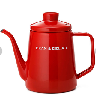 DEAN & DELUCA - 未使用‼︎DEAN &DELUCAポット