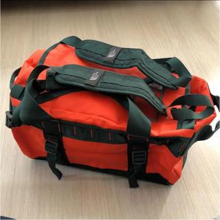 ザノースフェイス(THE NORTH FACE)のノースフェイス BCダッフル XS 25L 限定色 新品タグ付き(ドラムバッグ)