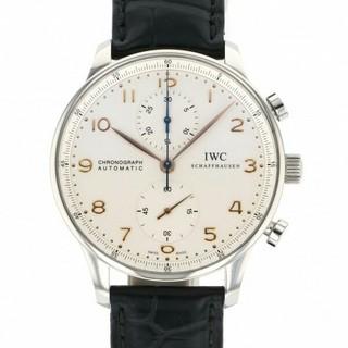 インターナショナルウォッチカンパニー(IWC)のIWC ポルトギーゼ IW371445  (腕時計(アナログ))