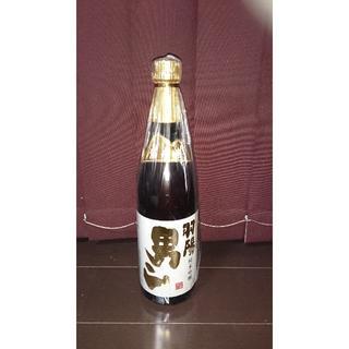 羽陽男山 純米吟醸酒 酒未来 720ml一本(日本酒)