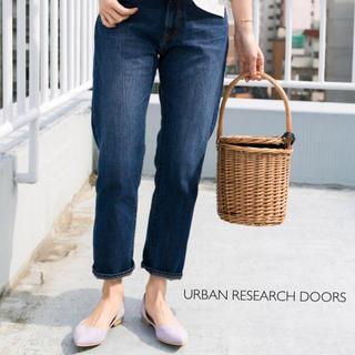 DOORS / URBAN RESEARCH - アーバンリサーチ ドアーズ デニム  URBAN RESEARCH DOORS
