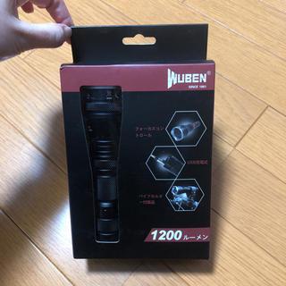 自転車ライト USB充電式(その他)
