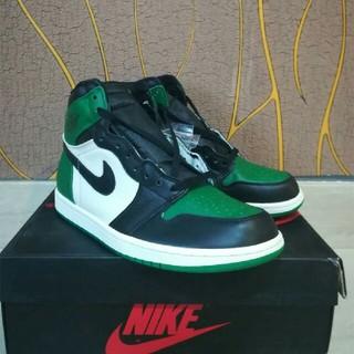 NIKE - Nike Air Jordan1 スニーカー