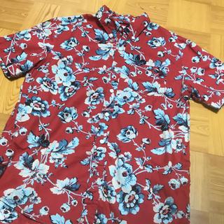 デニムアンドサプライラルフローレン(Denim & Supply Ralph Lauren)のdenim&supply Ralph laurelアロハシャツ値下げなし(シャツ)
