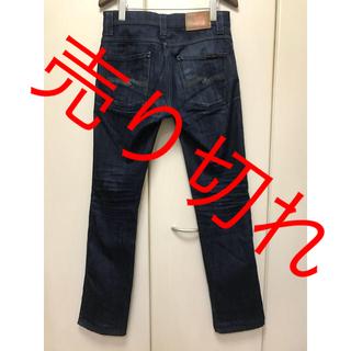 ヌーディジーンズ(Nudie Jeans)の【美品】nudie jeans ヌーディージーンズ W30 L32 新品 (デニム/ジーンズ)