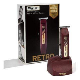 即納 WAHL RETRO T-Cut レトロT カット 5star バリカン(その他)
