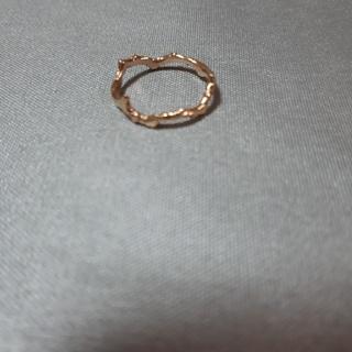 カオル(KAORU)のKAORU いばらリング6号(リング(指輪))