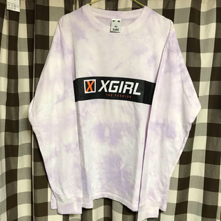 X-girl - Tシャツ