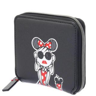 Disney - ディズニー ストア  DaichiMiura コラボ 折財布