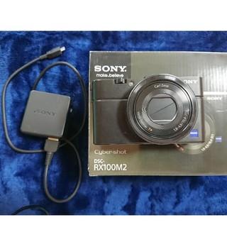 SONY - SONY ソニー RX100M2 コンパクトデジタルカメラ