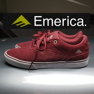 エメリカ(Emerica)のEmerica Reynolds 26cm値下げ有 スケートボード vans等(スニーカー)