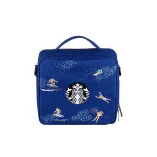 Starbucks Coffee - 韓国スタバ限定品♥Coffee explorer passport holder