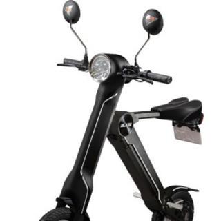 ブレイズ スマート EV blaze smart ev 電動 折りたたみ バイク(車体)