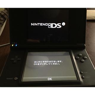 ニンテンドーDS - 任天堂 DSi ll 作動初期化済み ds