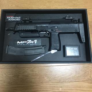 マルイ(マルイ)の東京マルイMP7A1(ガスガン)