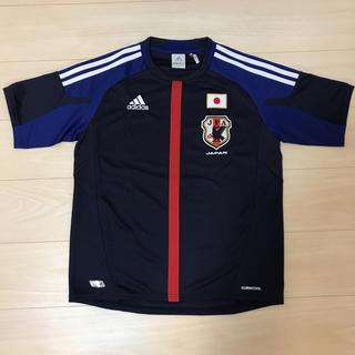 アディダス(adidas)のサッカー日本代表ユニフォーム レプリカ ★キッズ160(ウェア)