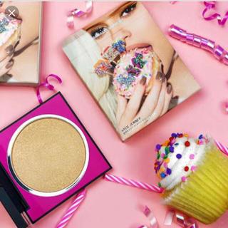 カイリーコスメティックス(Kylie Cosmetics)のkylie cosmeticsハイライト(フェイスカラー)