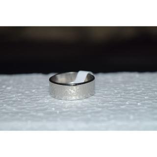リング 指輪 ステンレス 18号 #16(リング(指輪))