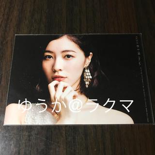 エーケービーフォーティーエイト(AKB48)のAKB48 SKE48 松井珠理奈 0と1の間 台湾限定封入生写真(アイドルグッズ)