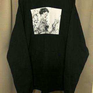 Supreme - Supreme Akira arm hoodie XL